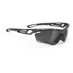 Rudy Project Tralyx Glasses matte black/polar 3fx grey laser